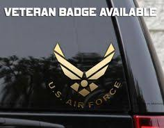 10 Air Force Decal Ideas Air Force Usaf Decals Stickers