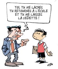 Tout le monde aime le petit Nicolas… - Le blog de Régis Hector dessinateur  de BD
