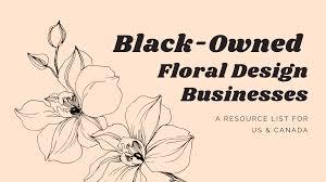 black owned fl design businesses