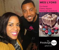 PghSpot.com - WATCH: Former Steeler Uses Cupcakes to Change Young Lives!  [New Episode] | Facebook