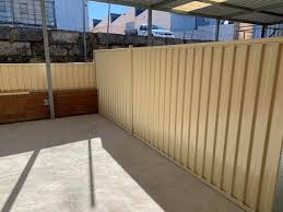 Clr Fencing Removable Bolt Down Panels Installed This Facebook