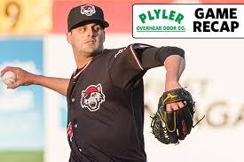 Erie SeaWolves - Myles Jaye fired six shutout frames on...   Facebook