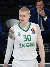 File:Aaron White (basketball) 30 BC Žalgiris EuroLeague 20180223 ...