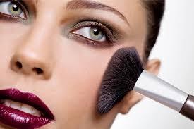 perfect makeup in 5 steps at loja