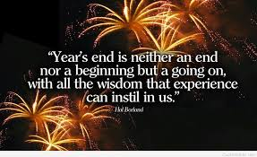 new year end s quote