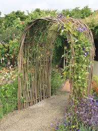 garden garden arches