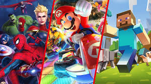 Best Nintendo Switch Games For Kids ...