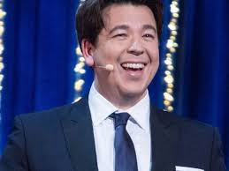 Michael McIntyre announces he's coming ...