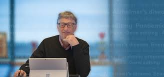 What I learned at work this year | Bill Gates
