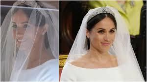 meghan markle wedding makeup look i