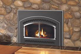 lennox gas fireplace inserts