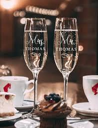 Mr Mrs Decals Wine Glass Decals Wedding Decals Wedding Stickers Mr And Mrs Stickers Mr And Mrs Wine Glass Decals Champagne Decals In 2020 Wedding Decal Wine Glass Decals Wedding