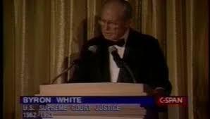 Byron R. White | C-SPAN.org