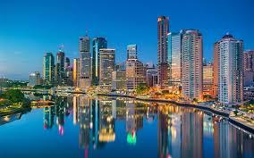 australia qld city skysers