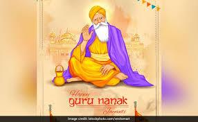 happy gurpurab guru nanak jayanti wishes images messages