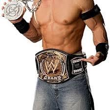 Buy John Cena Wall Sticker Fathead Fat Head Wwe Wrestling By Opensky Collectibles On Opensky