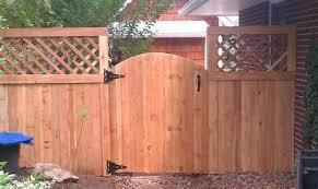6 Foot Fence Gate Chilangomadrid Com