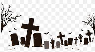 Graveyard Clipart Png Images Pngwing