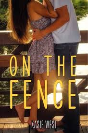 Librisnotes On The Fence By Kasie West