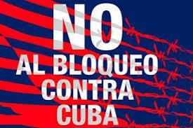 Cubavsbloqueo | Bloqueo contra Cuba
