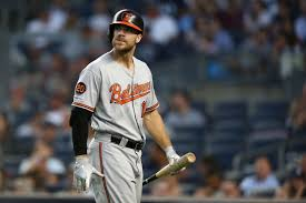 Keeping Chris Davis on the Orioles is becoming a harder and harder ...