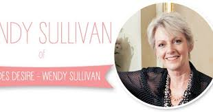 Queensland Brides: The Couture Collective #2 Meet Wendy Sullivan of Brides  Desire