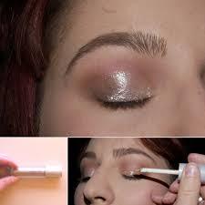makeup tutorial night look photo