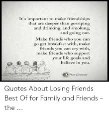 🐣 best memes about quotes about losing friends quotes about