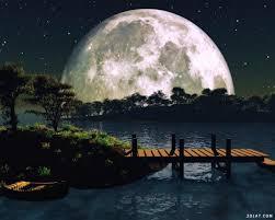صور القمر للتصميم جمال وروعة القمر خلفيات للتصاميم اجمل مناظر
