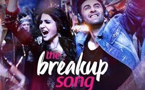 ae dil hai mushkil s break up song