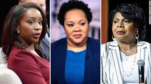 Trump trying to bully female black journalists – The Famuan