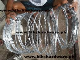 Combat Wire 10 To 11 Meters Razor Wire Pricelist For Pick Up Only Mangaldan Pangasinan Kikshardware