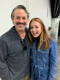 """Nicholas Brendon on Twitter: """"Willow and Xander together again ..."""