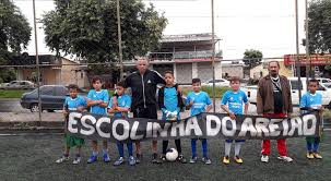 Escolinha do Areião SPL - Time esportivo da escola - 250 fotos ...