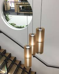front l centre exhibition finalist Adrian Lawson The Azebo 690 is a pendant  shade designed by Adrian Lawson from NSW. Its constru… | Design, Ceiling  lights, Pendant