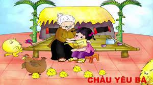 Bà ƠI Bà Xuân Mai - Nhạc Thiếu Nhi Vui Nhộn XEM NGAY !!!!!! - YouTube