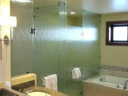 rain glass shower door frameless ayua