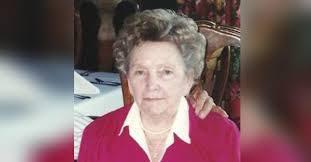 Myrtle E. Bennett Obituary - Visitation & Funeral Information