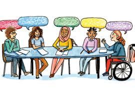 Let's Talk About It! | Teaching Tolerance