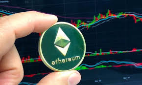 Free Ethereum Chart Photo download in PNG & JPG format