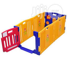 Kids Playground Plastic Fence For Sale In Ikeja Toys Bethelmendels Nigeria Jiji Ng For Sale In Ikeja Buy Toys From Bethelmendels Nigeria On Jiji Ng