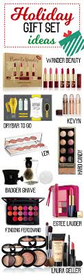 gift ideas for the makeup addicts