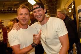 You Should Read Chase Rice and Dierks Bentley's Texts