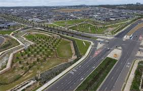 Acres of Parklands » Oran Park Town