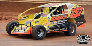 NE Modified Facts & Stats - Duane Howard - Driver Profile