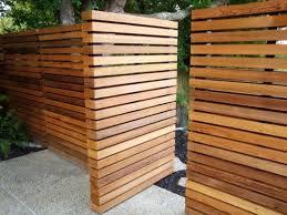 Natural Habitats Wooden Gates Driveway Backyard Fences Fence Design