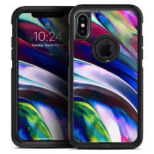 Skin Decal Kit For The Iphone Xs Otterbox Commuter Defender Or Symmetry Case Iphone Xs Max Xs X Xr 7 Or 8 7 Plus Or 8 Plus 6 Or 6s 5 5s Or Se Etc Designskinz