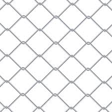 Chain Link Fence Background Industrial Style Wallpaper Realistic Geometric Texture Steel Wire Wall Image Stock By Pixlr