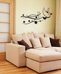 Vinyl Wall Decal Sticker Peace Doves 1116 Stickerbrand