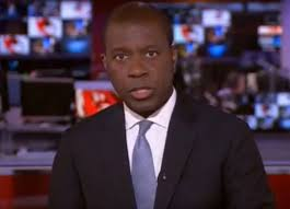 BBC News presenter Clive Myrie to receive honorary doctorate from his old  university for journalistic achievements - Press Gazette